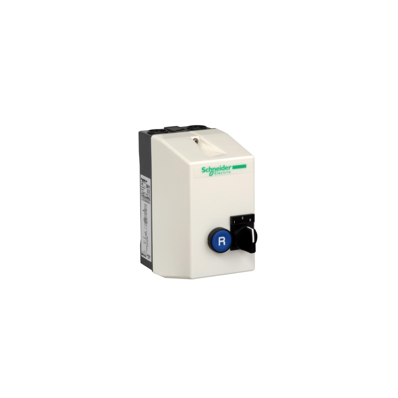 Coffret pour pompe 230V 12A Maxi