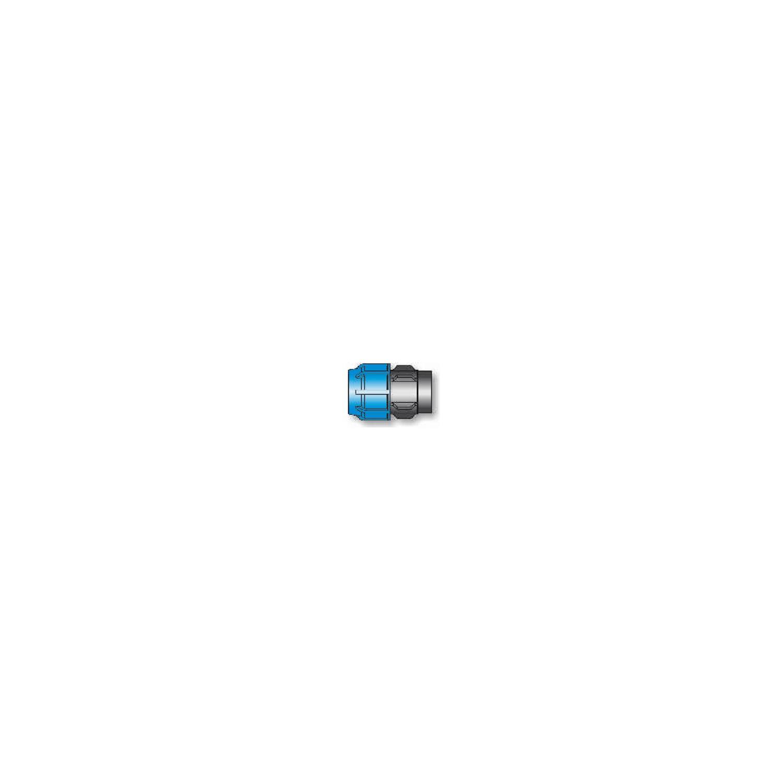 """Raccord femelle 15920 D63x2"""""""