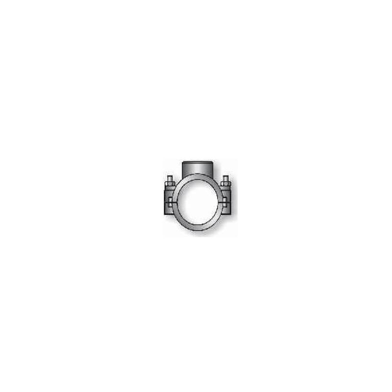 """Colliers de prise en charge 17010 D110x3/4"""""""