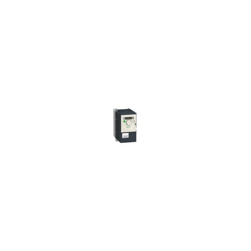 variateur 1,1 KW