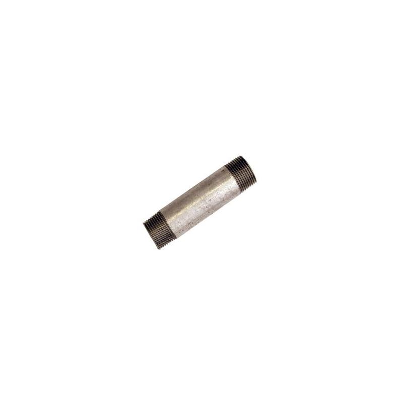 """ALLONGE GALVA 3/4"""" x 200mm"""