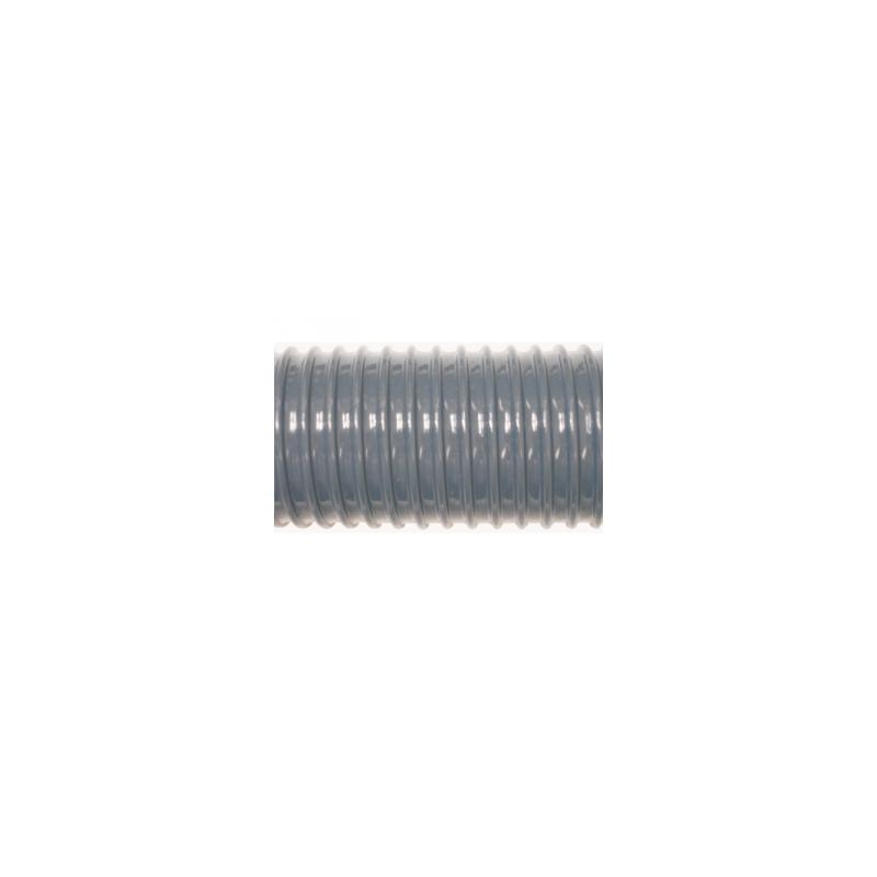 Gaine de ventilation en PVC Ø125