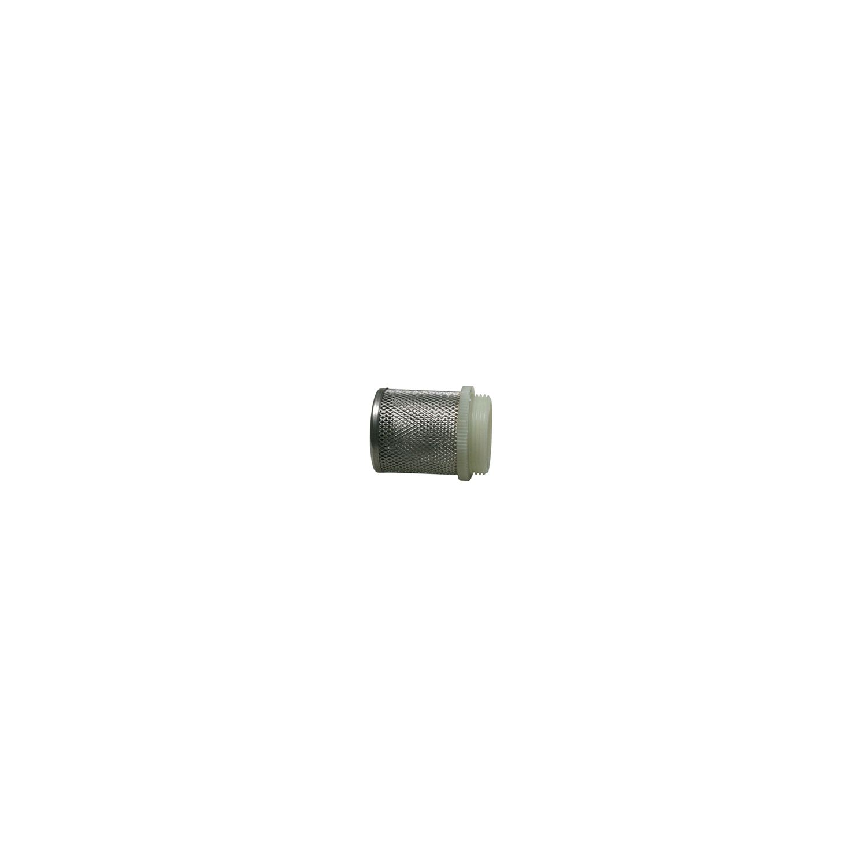 "Crépine inox 1""1/4"