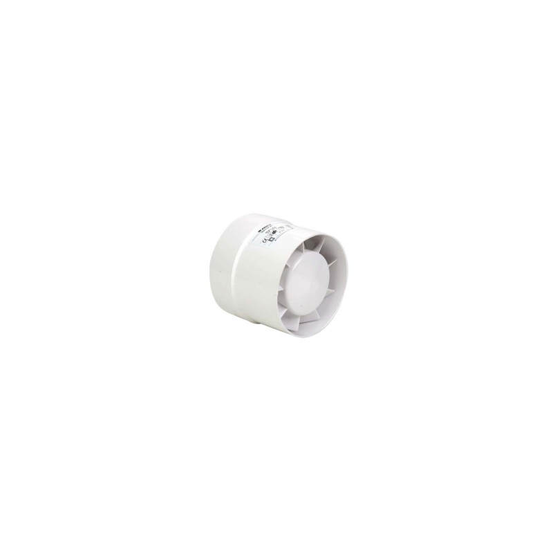 Ventilateur axial de gaine Ø100