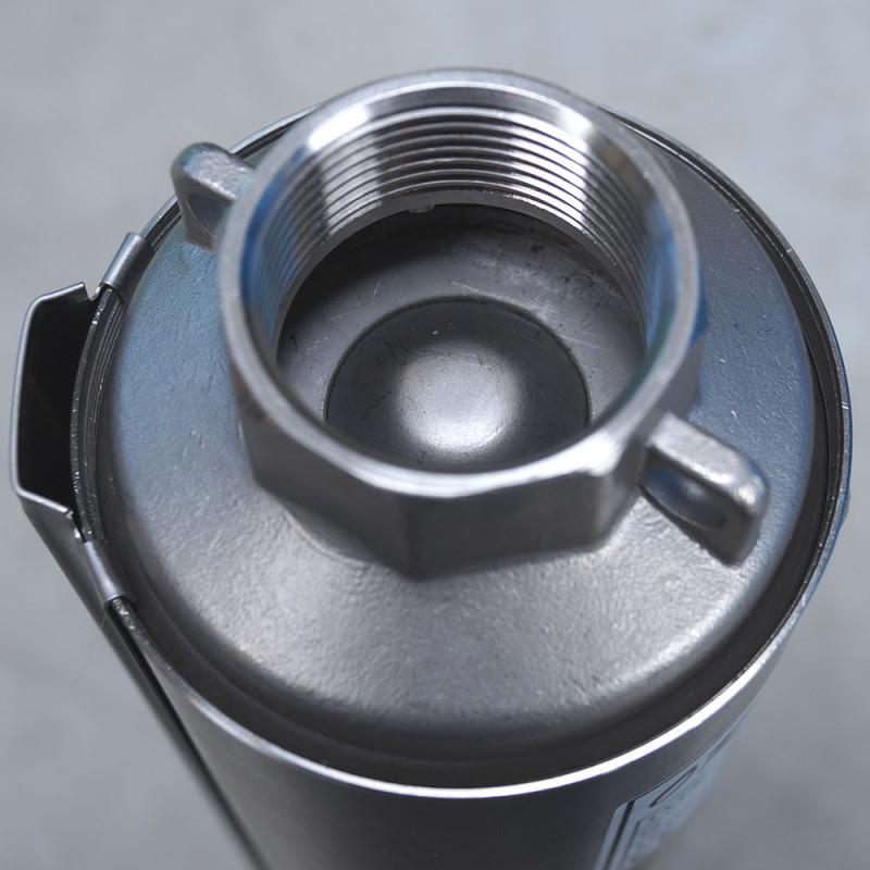 """Corps de pompe 4"""" pour moteur 0.55Kw/0.75cv Tur. INOX"""