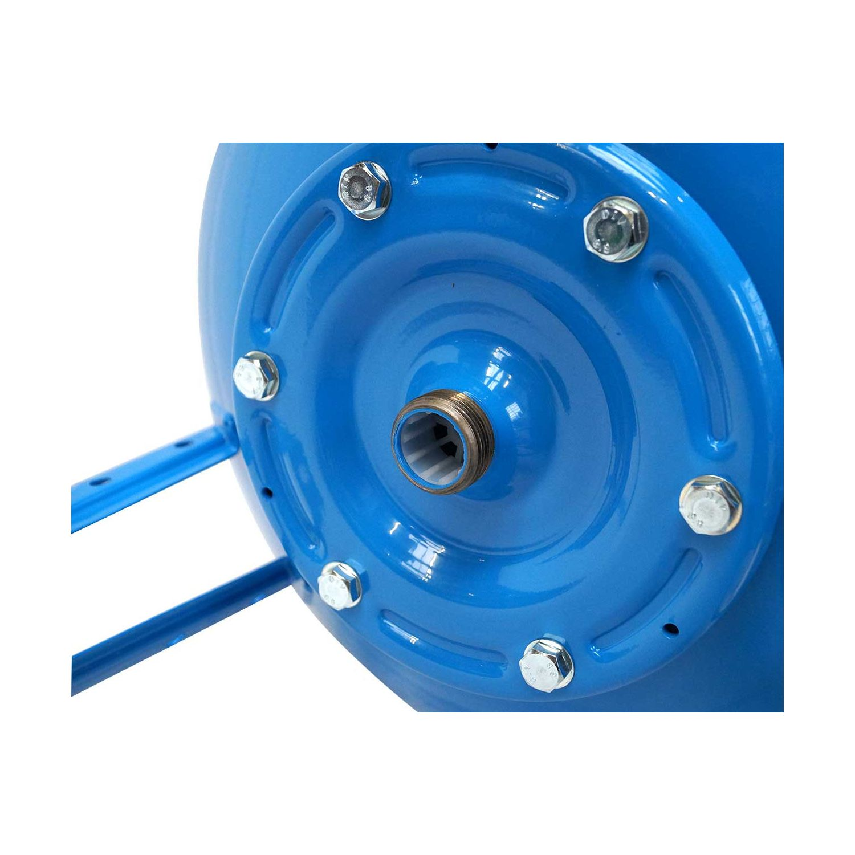 """KIT Reservoir vertical 300 litres-Té 1""""1/4-clapet anti retour 1""""1/4- manomètre-préssostat"""
