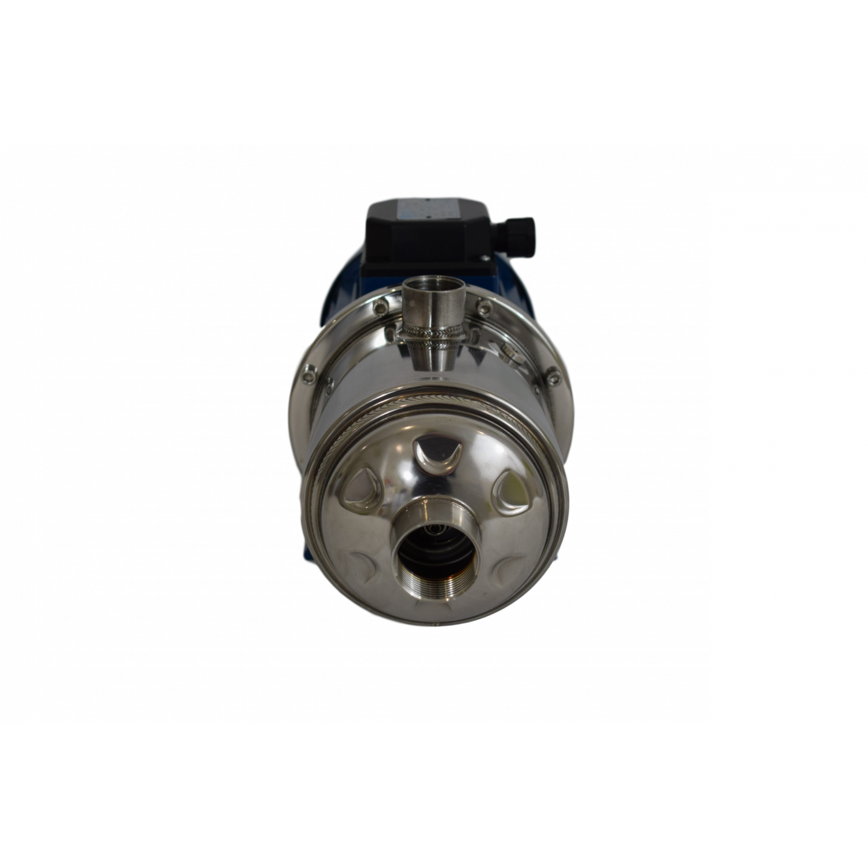 Pompe multicellulaire 380V 0.88Kw/1.2cv horiz. auto-amorçante