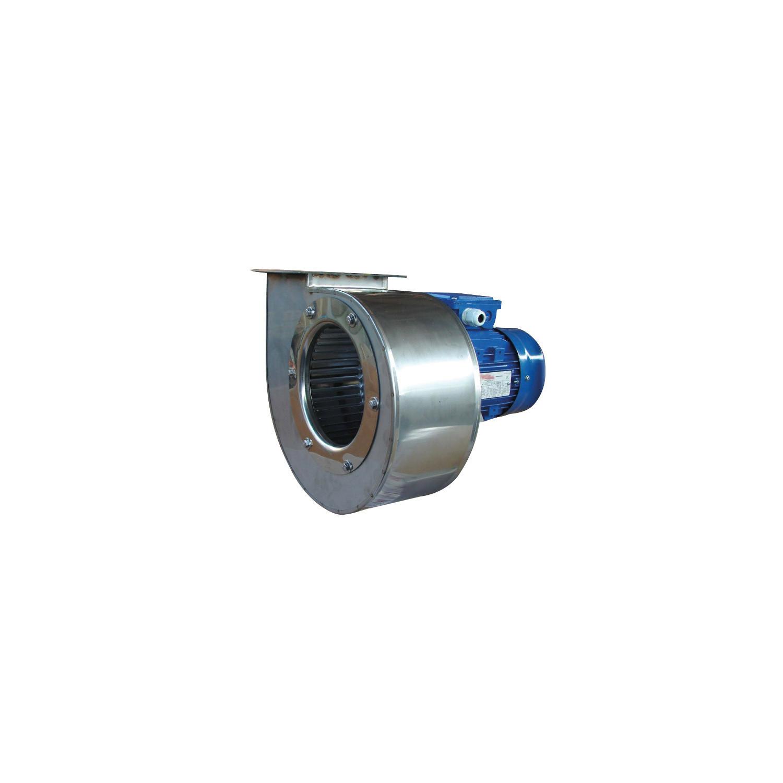 Ventilateur inox pour vapeurs corrosive BA Ø20010T4RRD